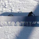 スノーボードの形状