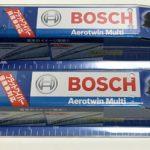 BOSCH エアロツインマルチ購入