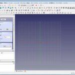 FreeCADで3Dモデルを作る-スケッチの書き方(基礎編)