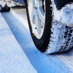 車の冬支度-2016