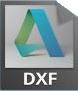 DXFファイル
