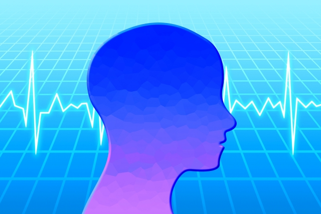 初めて脳のMRI、MRA検査を経験